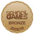 School Games Bronze