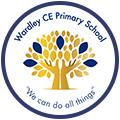 Wardley CE Primary School Logo