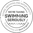 Swimming Award Logo